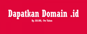 Domain Indonesia
